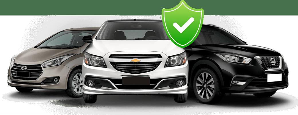 Revisão preventiva em Carros