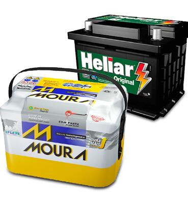 Compre sua Bateria - Mariano Centro Automotivo